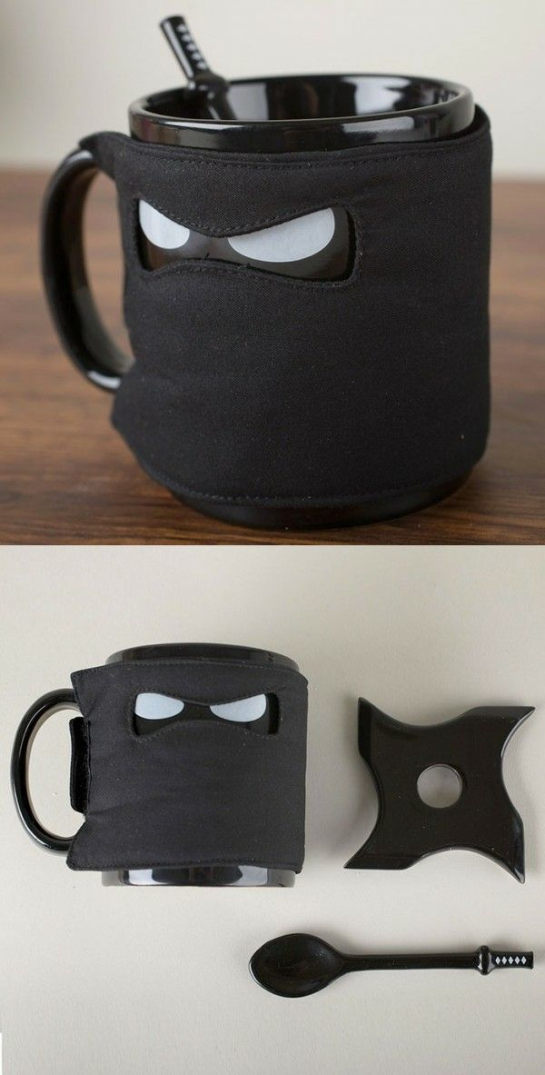 Das perfekte Geschenk für jeden Mann, der ein Koffee Fan ist