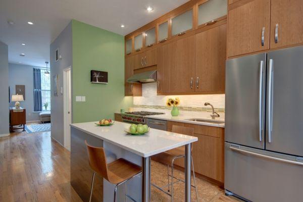 Schönes Design für die moderne Küche
