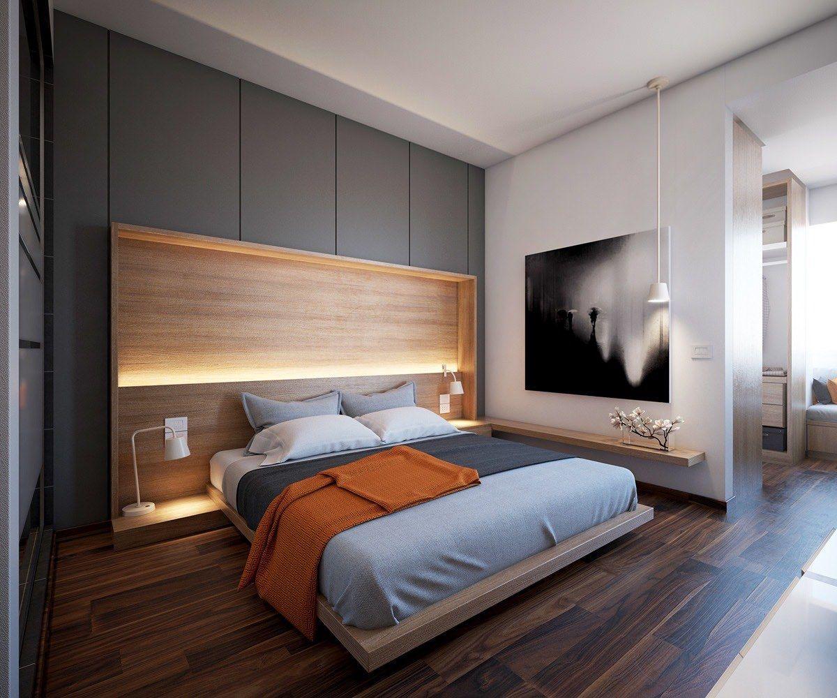 LED-Streifen lassen sich leicht und einfach in Möbel einbauen