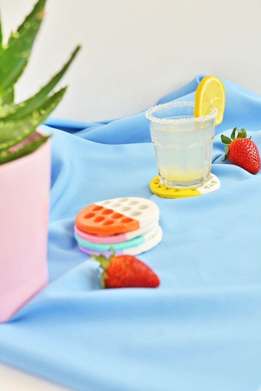 Können Sie Limonade zubereiten?