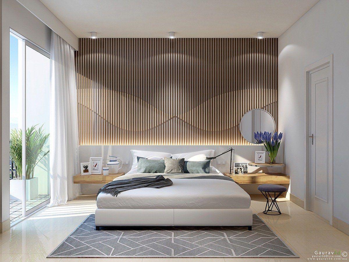 inspirierende ideen f r die beleuchtung im schlafzimmer. Black Bedroom Furniture Sets. Home Design Ideas