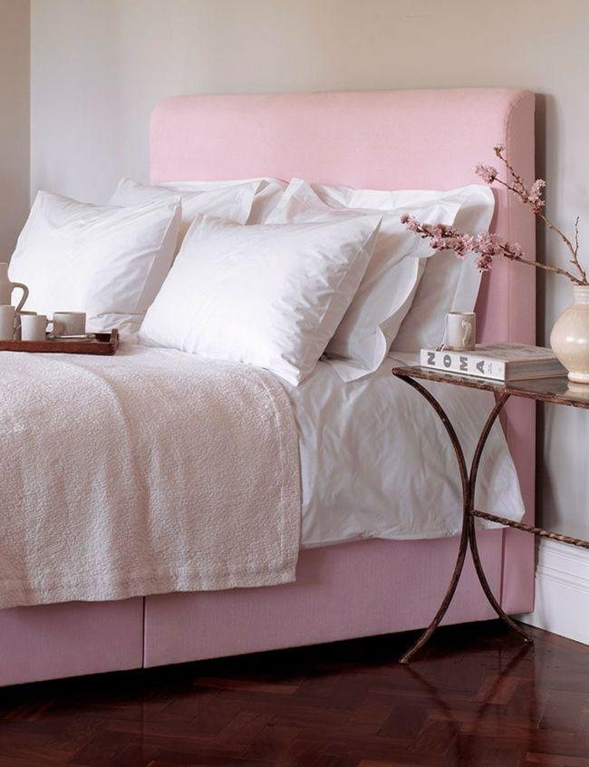 Die Bettwäsche aus Baumwolle ist für viele Leute die beste Wahl