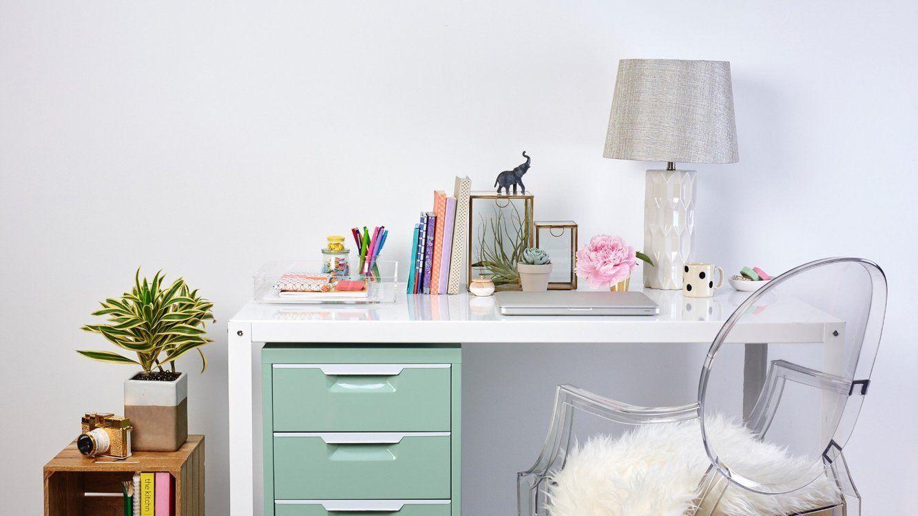 ein gem tliches heimb ro einrichten mission possible. Black Bedroom Furniture Sets. Home Design Ideas