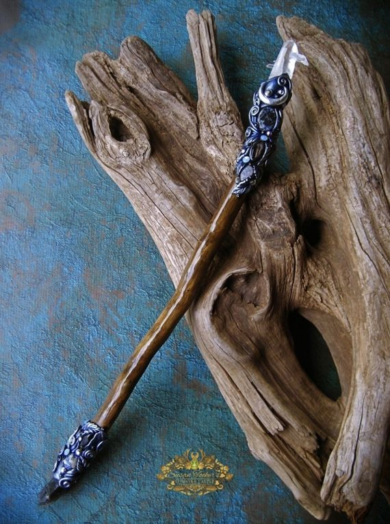 Farbkombination Pastelltöne Blau Holz Treibholz