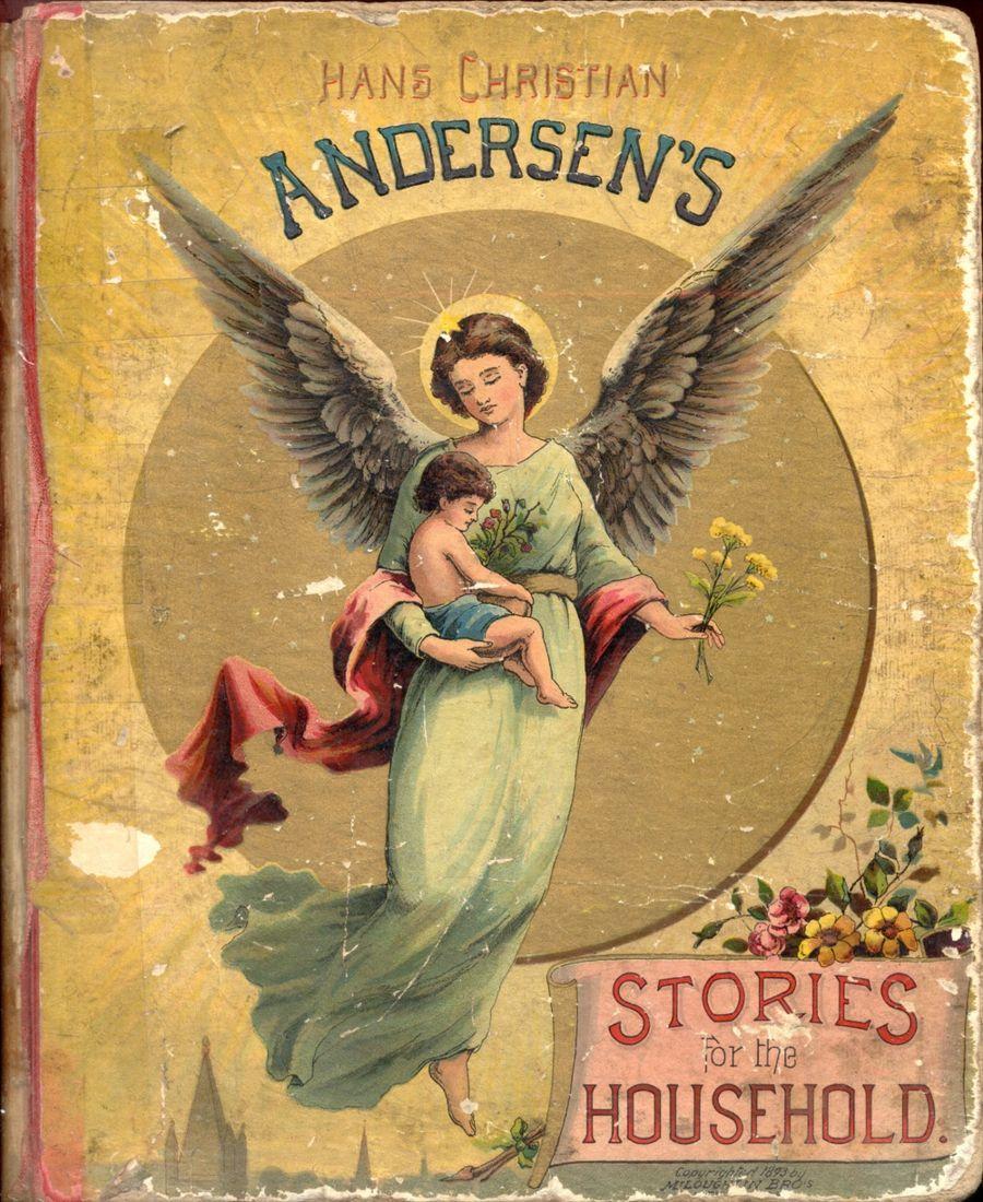 Die entzückenden Märchen von Hans Christian Andersen sind zeitlos