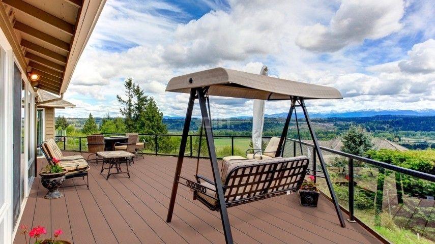 10 inspirierende Gestaltungsideen für eine gemütliche Sitzecke im Freien