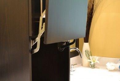 10 Ideen, Wie Sie Den Langweiligen Look Ihres Badezimmers Sofort ändern  Können   Trendomat.com