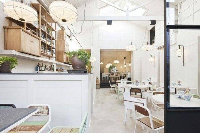 David's restaurant in Melbourne Design Studio Hecker Guthrie-resized