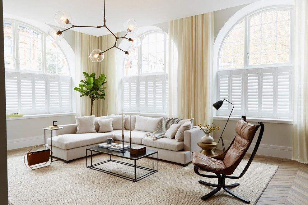 Deko Ideen Wohnzimmer Sessel