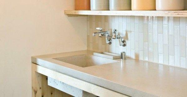 Sprung Kitchen Sink