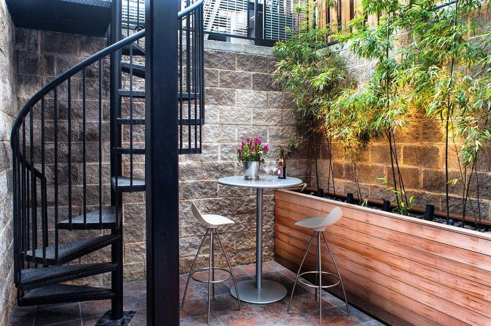 Garten Terrasse luxus moebel