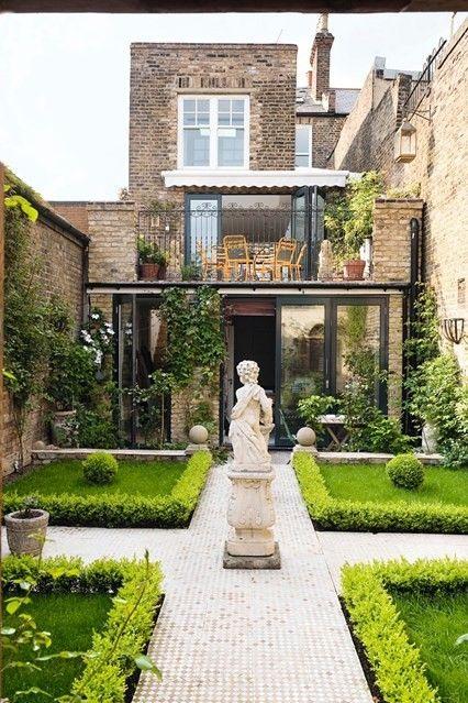 Garten balkon inspiration