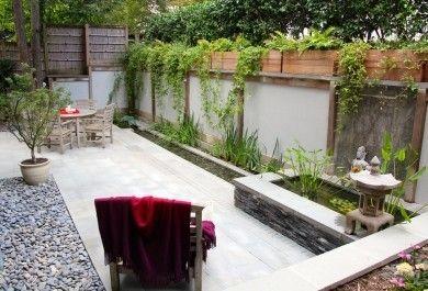 Gartenmauer Gestaltung 8 kostengünstige wege ihre gartenterrasse verlockend und bequem zu