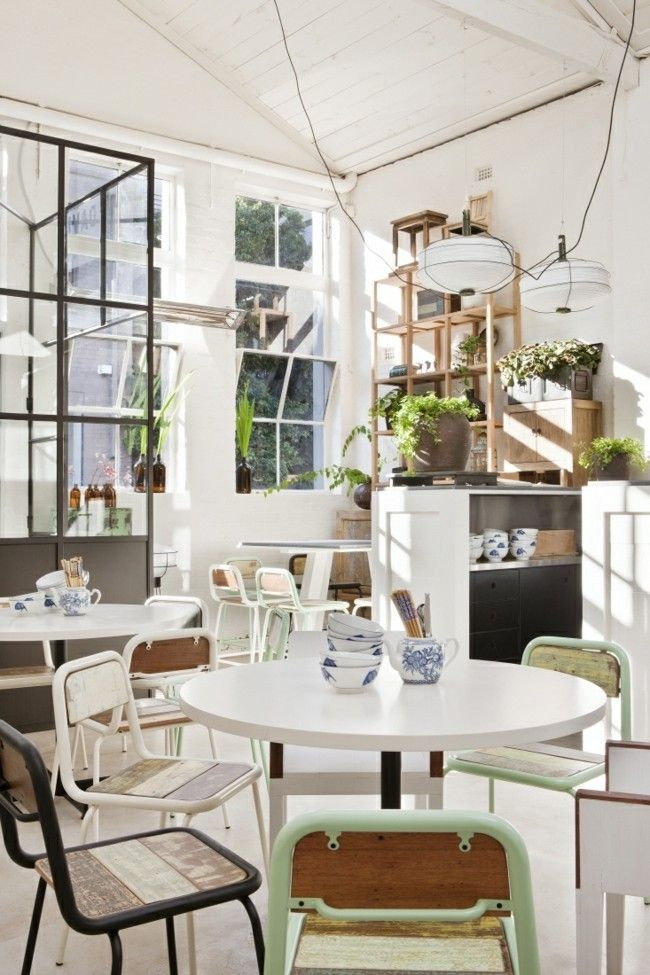 Gestaltungsideen in Shanghai Stil modernes Restaurant in Australien-resized