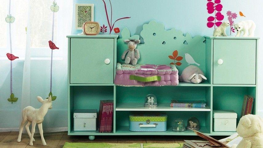 gute ordnung im kinderzimmer mit praktischen ideen von ikea. Black Bedroom Furniture Sets. Home Design Ideas