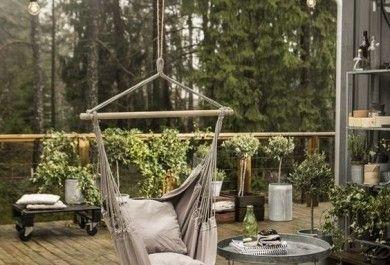 Möbel U0026 Accessoires Im Garten Und Auf Der Terrasse U2013 Stilvolle DIY  Deko Ideen Trendomat.