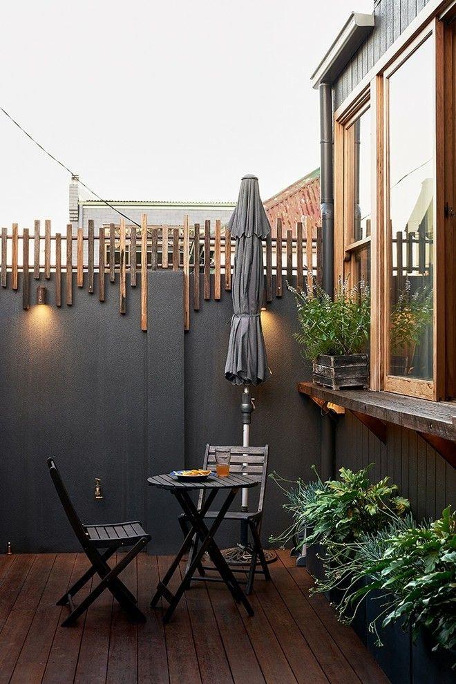 Holz Terrasse Möbel Ideen