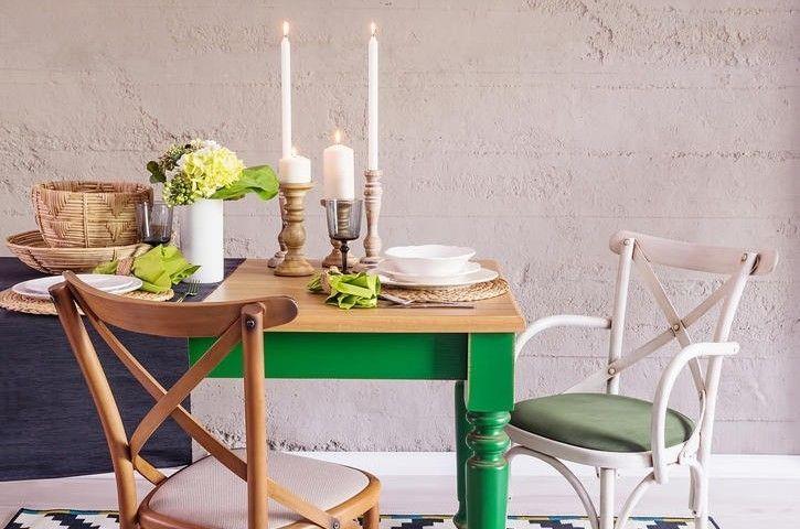 k che im stil provence h uslicher komfort wird mit dem geist der franz sischen landschaft. Black Bedroom Furniture Sets. Home Design Ideas