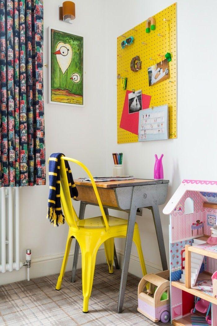 Kinderzimmer einrichten und dekorieren