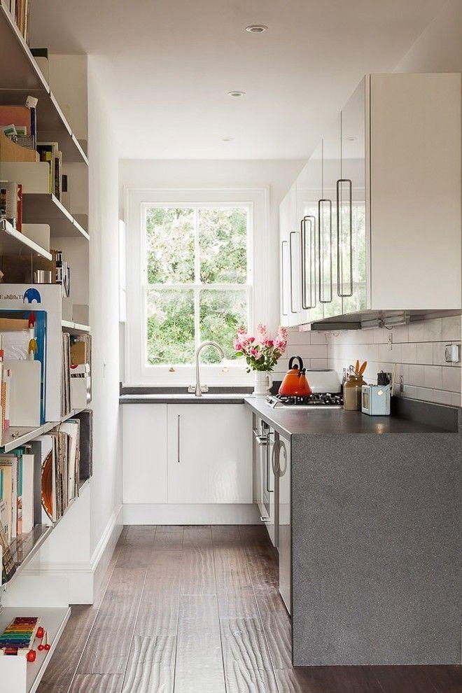 Kreative Ideen Für Küchenfenster Modern Design