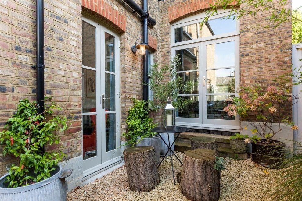 Lounge Gartenmöbel Ideen Tipps