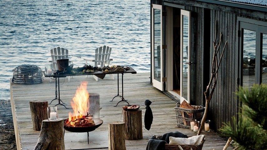 M Bel Dekor Terrasse Home Design Ideen
