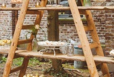 Tolle Deko Ideen für die Gartenparty – coole Highlights im Freien ...