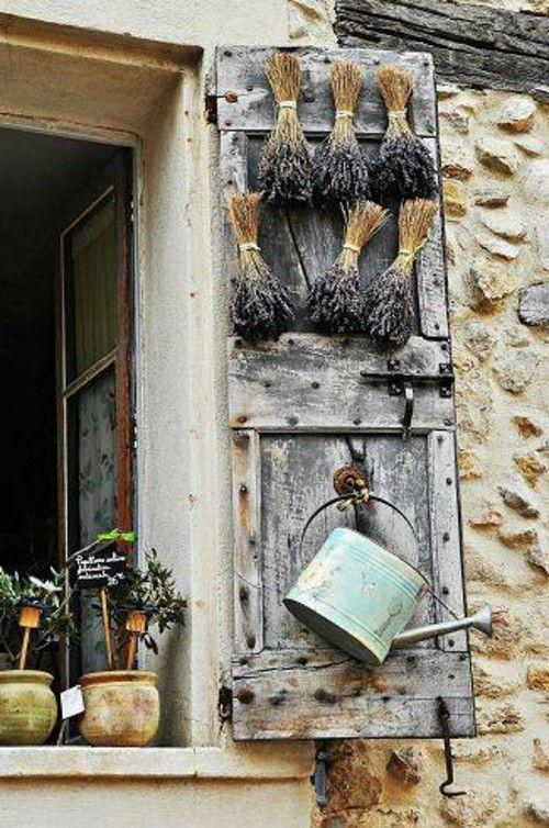 Provence Französisch-Stil