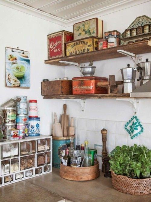 Provence küche wieße holz schränke