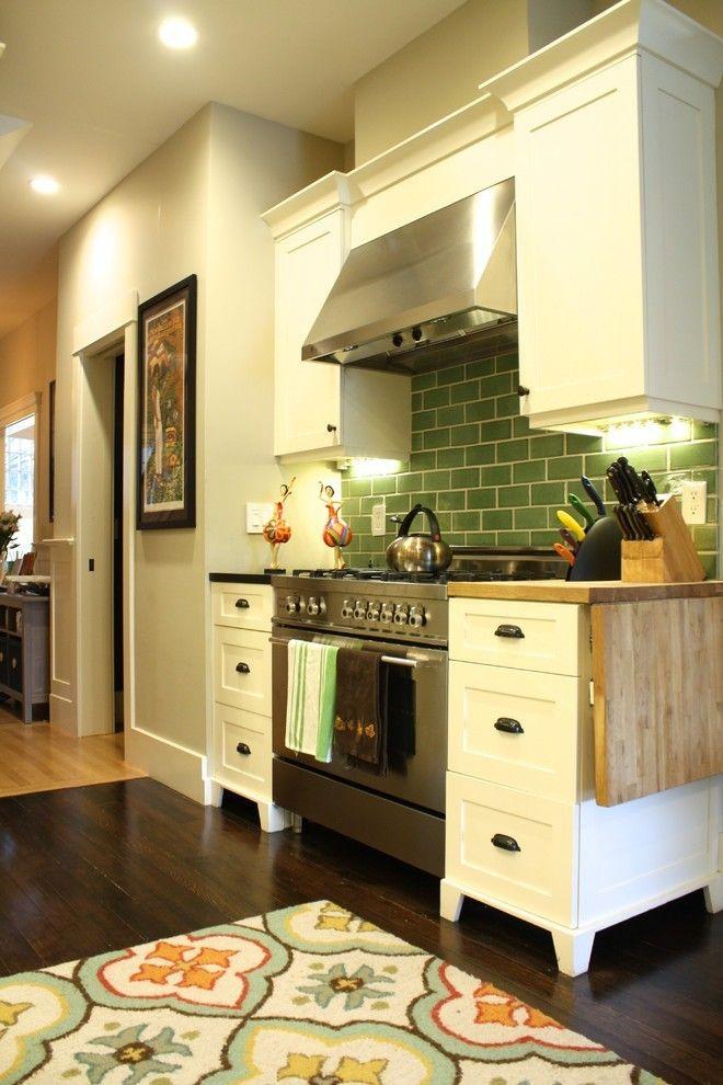 tolle ideen für kleine küchen : 10 tolle Ideen, wie Sie Ihre kleine ...
