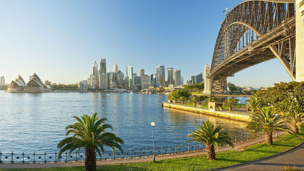 Sternzeichen Reiseziel Waage Sydney Australien