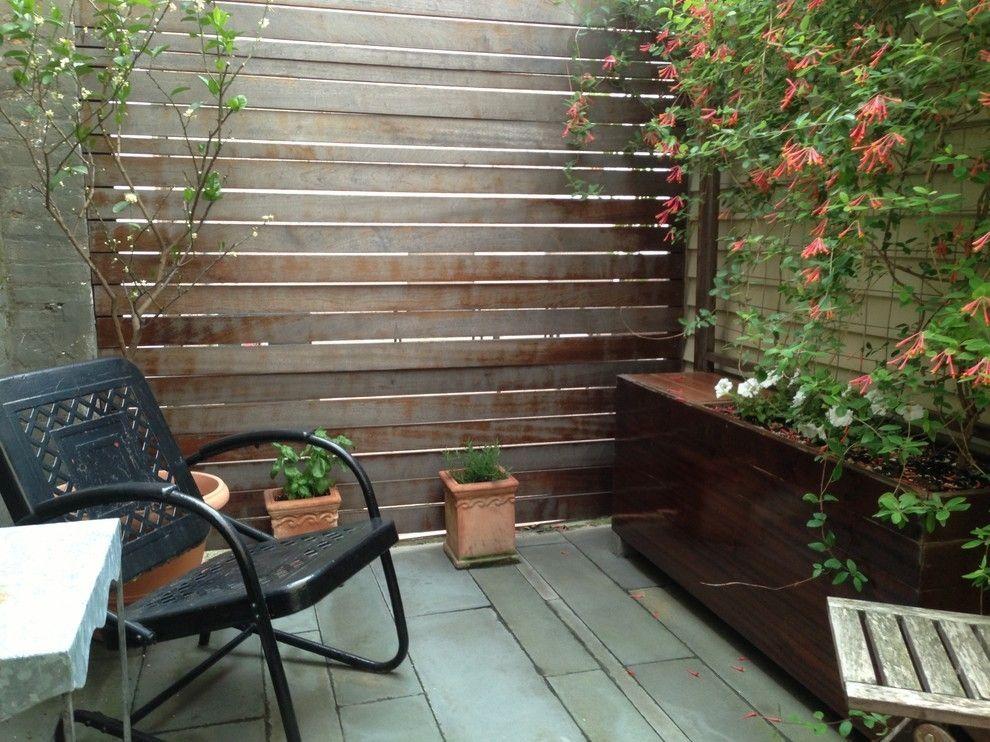 Terrasse Modern Möbel Garten