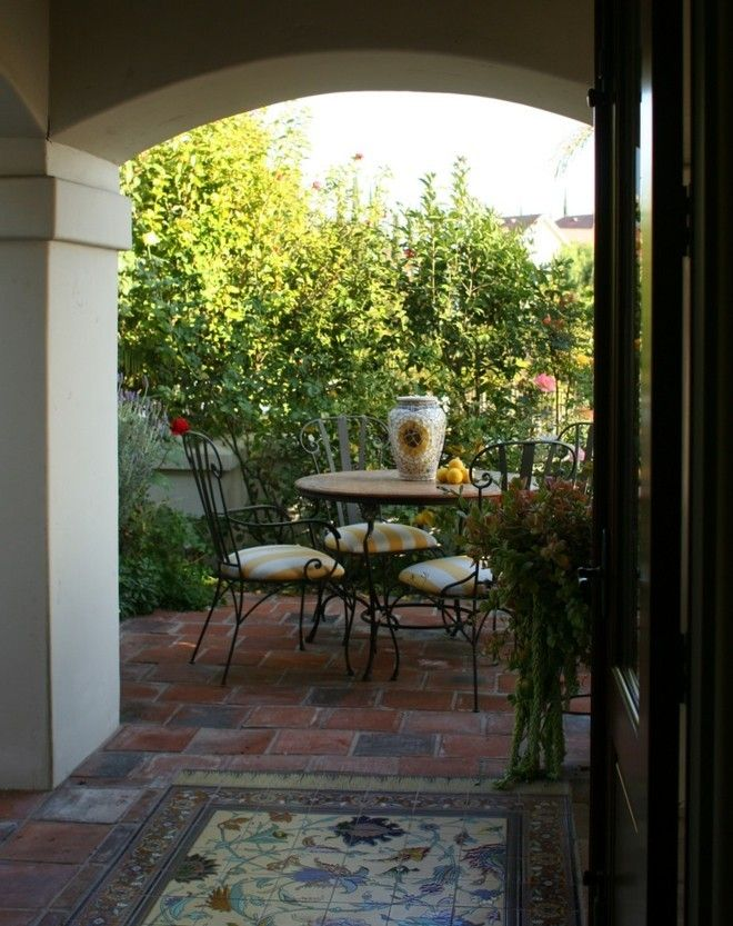Terrassenmöbel Gartenmöbel aus Metall stuhl tisch set
