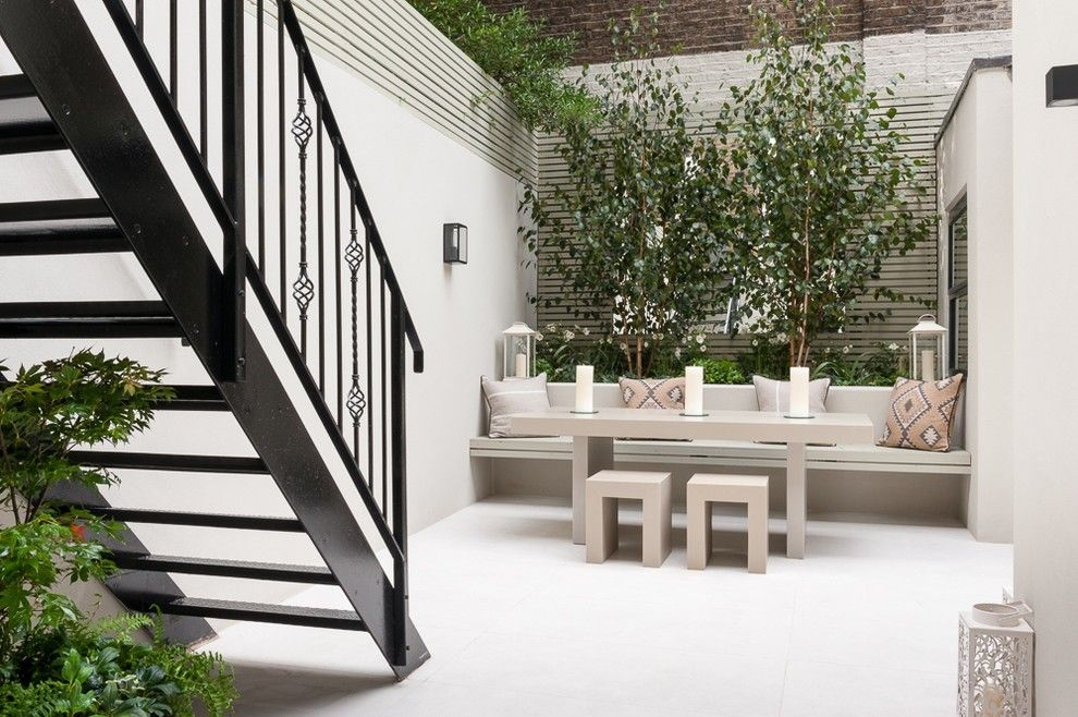 Tipps und Ideen für Gartenterrasse