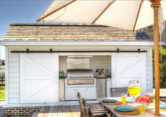 Wohnen Und Garten Outdoor Küche : Tolle outdoor küche selbst ausstatten trendomat.com