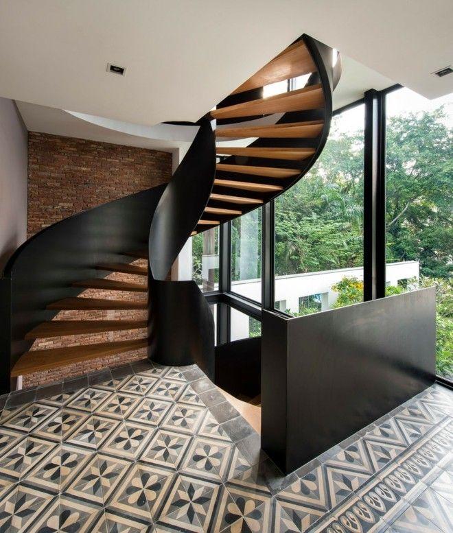 moderne Treppen und zeitgenössische Treppendesigns