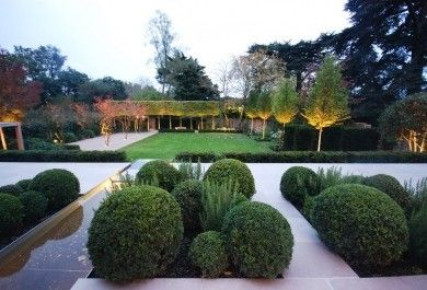 schone vorgarten fotos – bankroute, Garten und Bauten