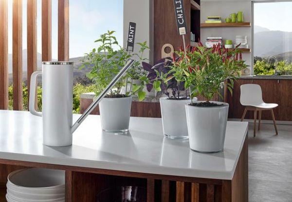 tolle gie kannen peppen das ambiente in ihrem zuhause auf. Black Bedroom Furniture Sets. Home Design Ideas