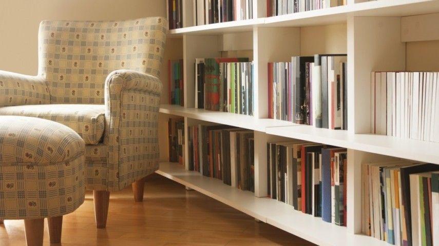 Entdecken Sie Tipps, Tricks Und Techniken Dafür, Wie Sie Ihre  Lieblingsbücher In Szene Setzen Können