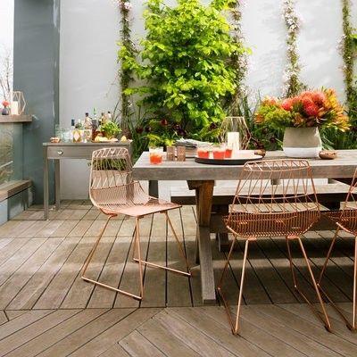 Esszimmertische mit stühlen modern gestalten