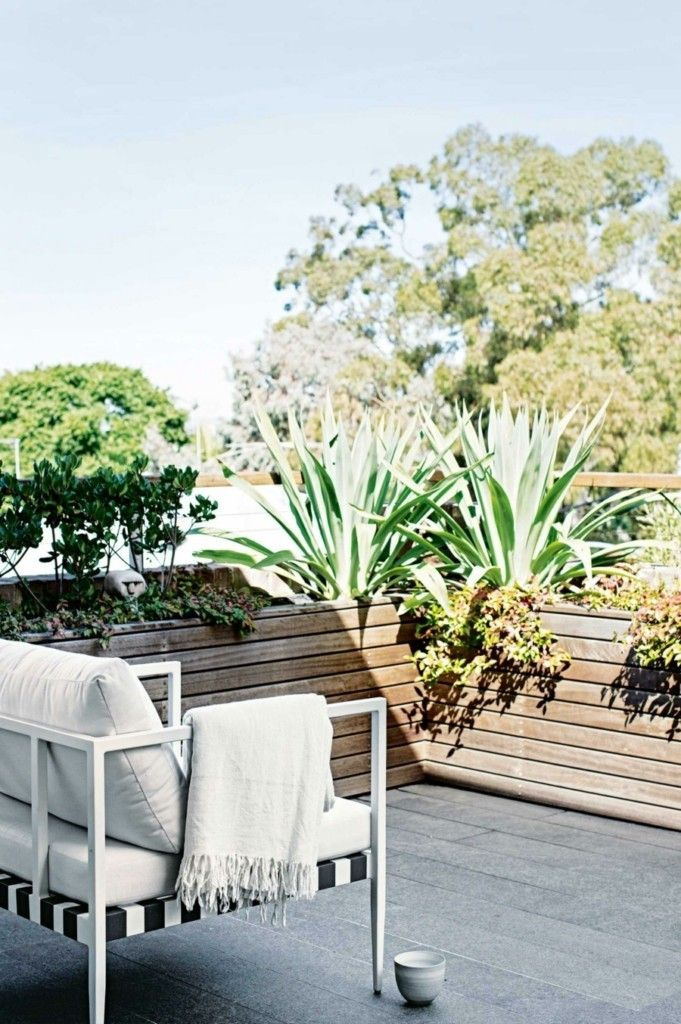 Garten und Landschaftsbau Luxushäusern