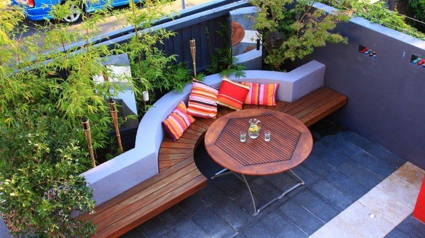 Gartengestaltung: 11 kreative Ideen für Ihren kleinen ...