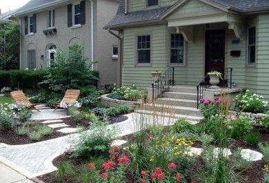 Gartengestaltung: 11 Kreative Ideen Für Ihren Kleinen Vorgarten    Trendomat.com