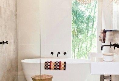 5 gute gr nde eine ebenerdige dusche zu w hlen. Black Bedroom Furniture Sets. Home Design Ideas