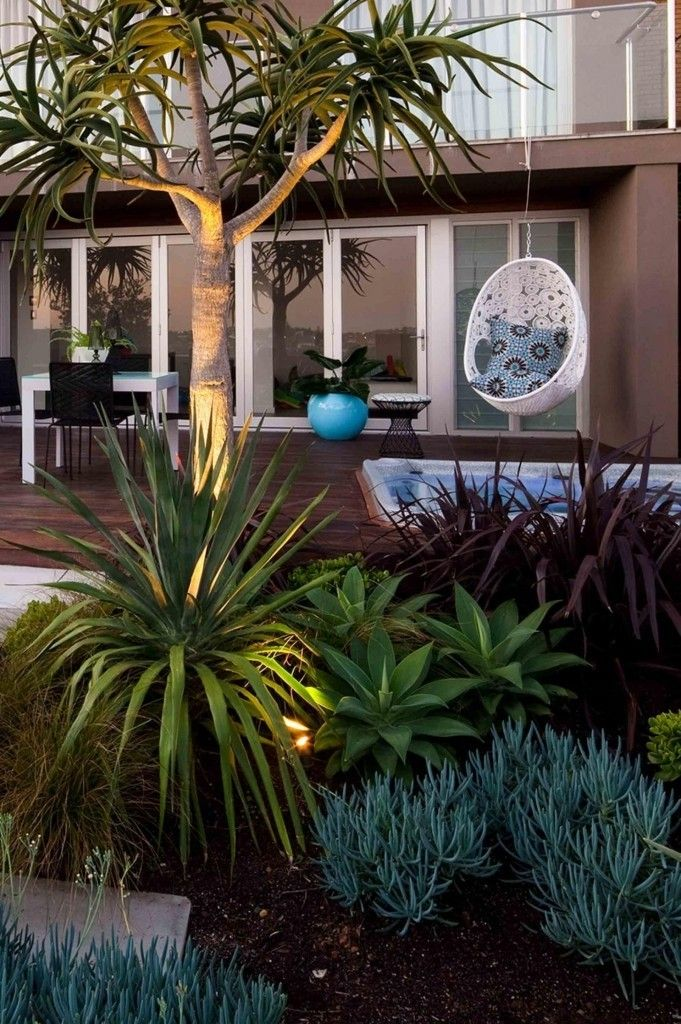 Hängesessel modern Gartensessel Design