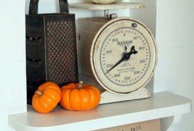 Herbst Deko für die ganze Wohnung – 10 tolle Deko-Tipps - Trendomat.com