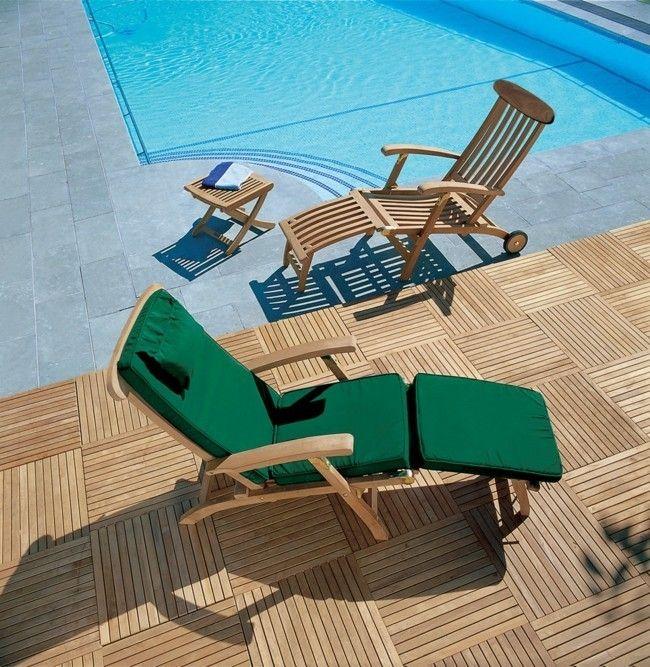 Holz Lounge Gartenmöbel Se