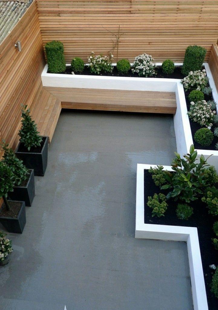 Landschaftsbau ideen