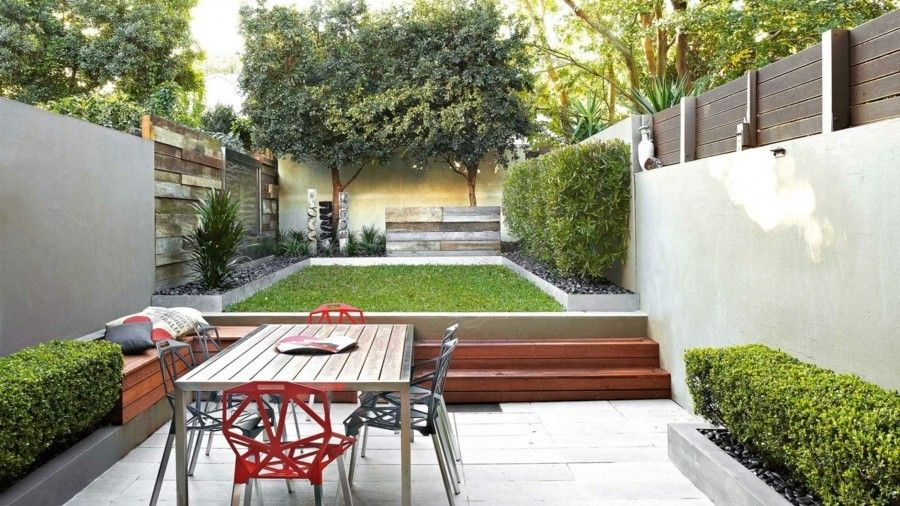 Möbel aus Aluminium für den Garten