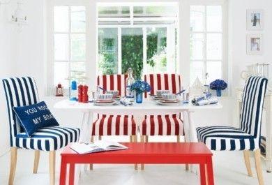 Coole Maritime Deko Ideen Bringen Die Sommerliche Stimmung In Ihre Wohnung    Trendomat.com